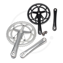 Double Road Crank Set *8215* | 53/39  | 130mm BCD |...
